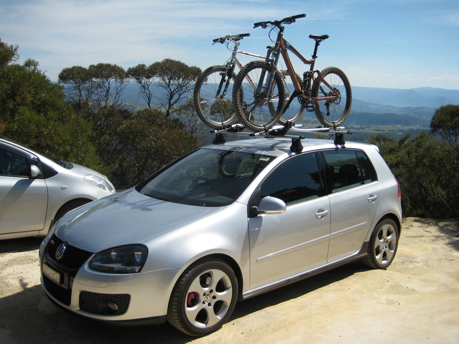 car roof racks in